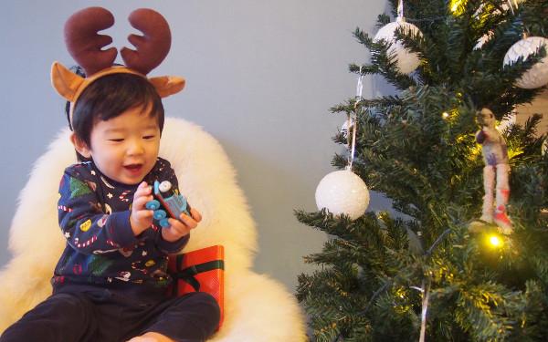 サンタさん大好き! 子どもを笑顔にさせる、ママリーダーズこだわりのクリスマス