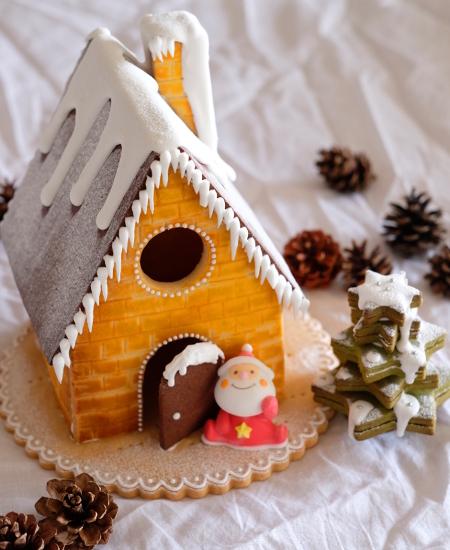 鶏の丸焼きに手作りケーキ! 料理自慢ママリーダーズのおうちクリスマス鉄板レシピ