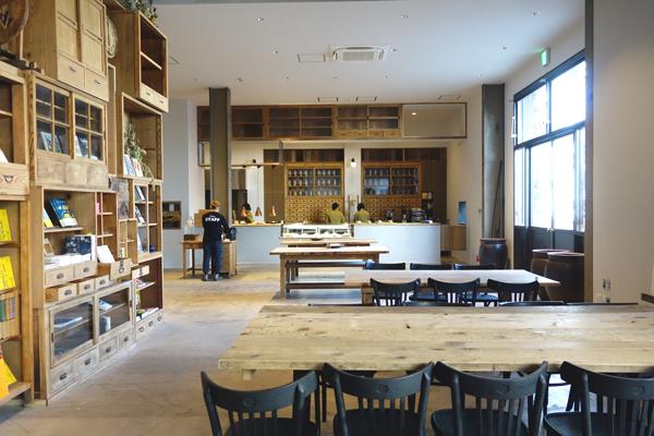 【子連れOKなあの店この店 Vol.2】カシカは子連れに優しい薬膳カフェ! センスの良い空間でママもリラックス