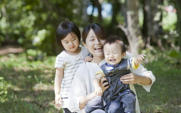 理想の子どもの人数は? 52%のママが「3人」と答えた理由