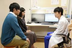 命の選別をする出生前診断…『コウノドリ』で家族の事情を考える