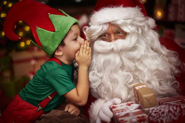 クリスマスをもっと深く楽しむために! 子どもが笑顔になるしかけ絵本