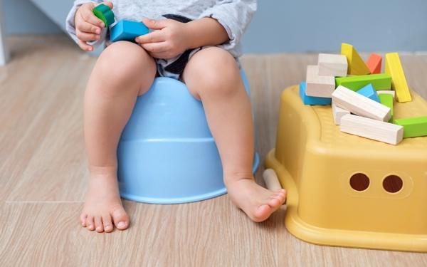 保育士が教える3歳からはじめるトイレトレーニングの極意