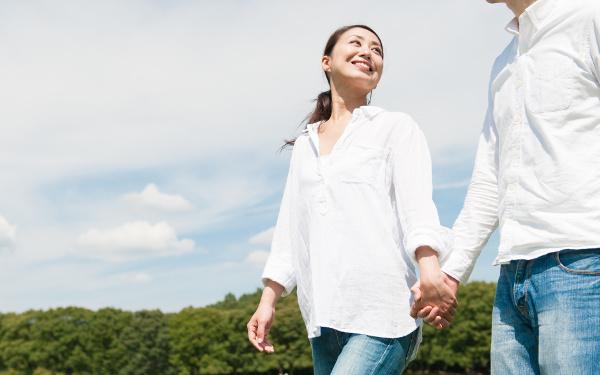 夫との関係修復のカギ? 「愛され妻」がやっているたった2つの習慣