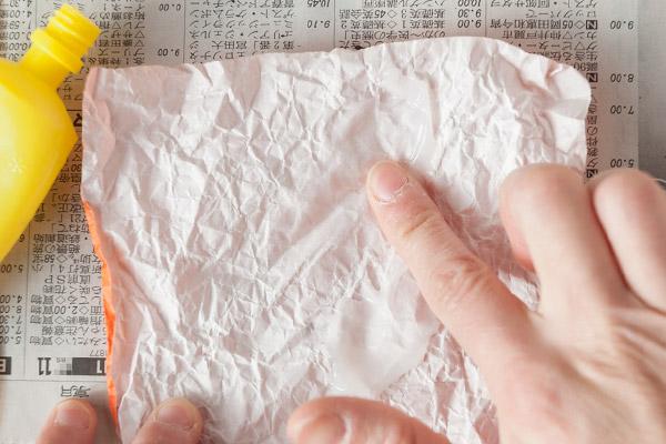 紙をくしゃくしゃ楽しく作れる! おりがみ&紙ひものしめ縄リース【おうちで季節イベント お手軽アートレシピ Vol.28】