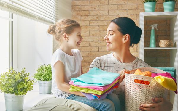 冬の洗濯、どうしてる? いつもの家事習慣を変えるだけで「みるみる速乾」そのコツは?