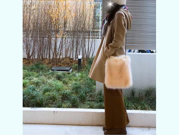 重くなりがちな冬コーデを一新! かろやかボトムスコーデ術【ユニクロ大人コーデ~アメブロ30代ファッション1位 Hanaさん ~ Vol.17】