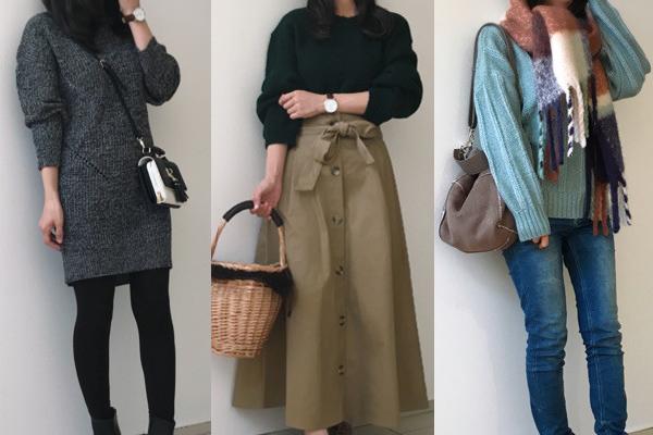 しまむらでダニエルウェリントン?! 福袋で1年の服の系統が決まる?