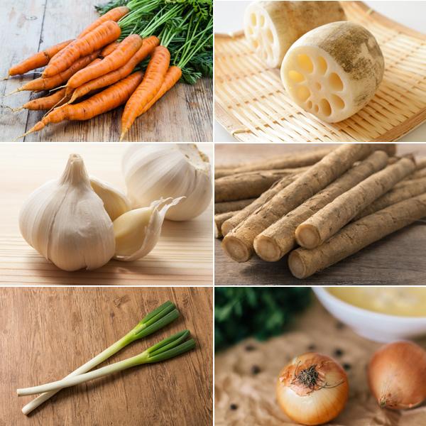今日から始める冷え対策 「からだの内側から温める食事」とは?