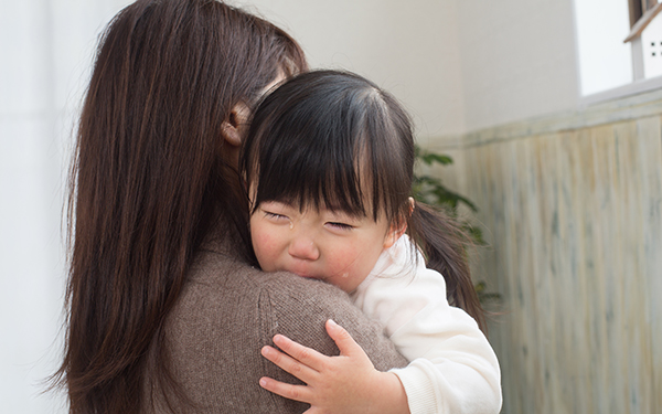 99%以上のママが抱える罪悪感。「正しい育児」に囚われたママの打開策とは