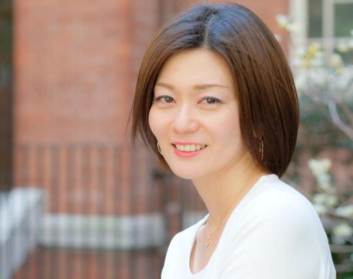 原田綾子さん