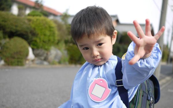 幼稚園入園「前もって子どもにマスターさせておきたい」3つのこと