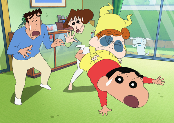 クレしんアニメ映画はなぜ大人も感動する アニメに学ぶ人生の教訓