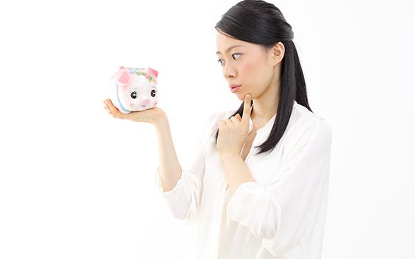 """「節約」ではお金が貯まらない!? 貯まる人が持っている""""口座""""が存在する【「崖っぷち家計」脱出法 Vol.3】"""