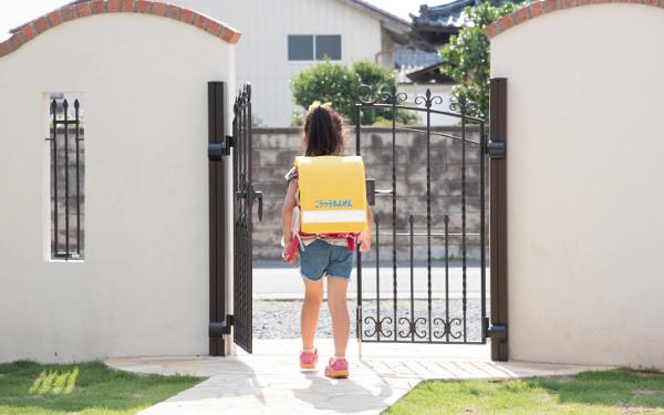 辰巳 渚さんに聞く「小学生になったらしてあげたいこと」自立への5項目