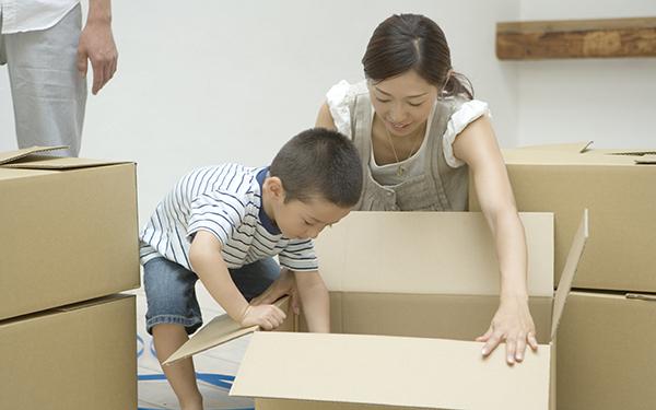 転勤による子どものいじめ、お金トラブル…。妻が仕事も家族もあきらめないためには