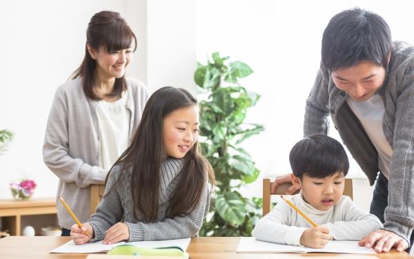 ママ主導の家庭が多い!? 子どもの教育方針の決め方