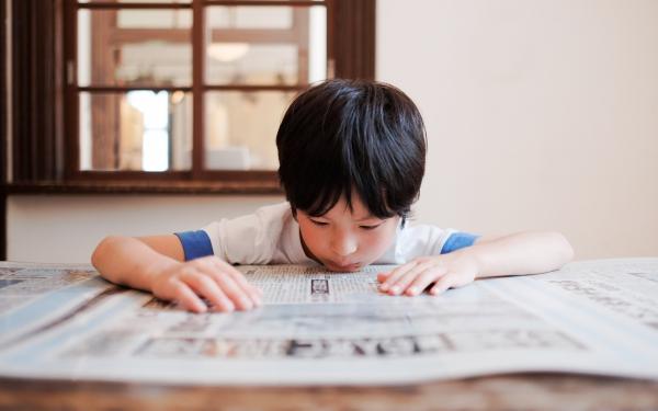 親よりも子どもの学習のため!? 紙の新聞の定期購読をしている人は●●%