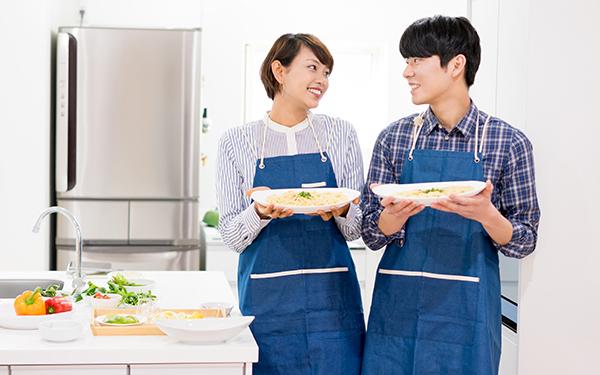 見直したい夫婦の「自分時間」と「家事負担」