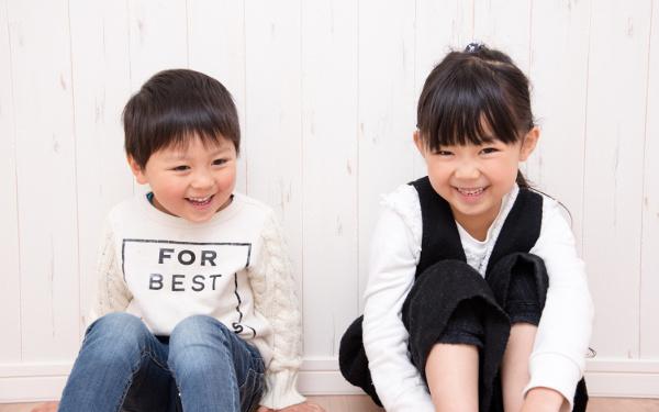 子どもの性格は何で決まる? 性別、遺伝、思い込み?