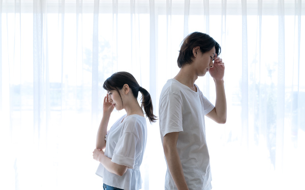 「どうして夫に謝れないの?」正しい謝罪とまずい謝罪、その分かれ目は?