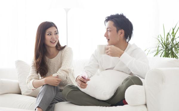 """夫婦の満足度が急降下「夫をどう呼んでいますか?」【人間関係に悩まない""""うまい呼び方"""" 第3回】"""