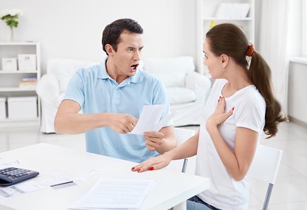 夫が怒鳴ったり、物に当たったり…、イライラしやすく困っています【心屋仁之助 塾】