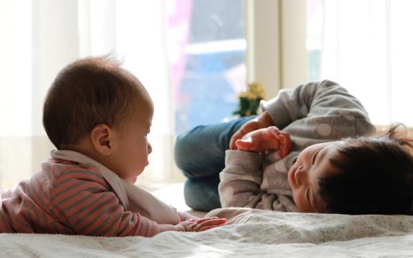 """きょうだいの性格「正反対に感じるのはどうして?」【イクメン脳研究者が教える""""脳から考える子育て"""" 第5回】"""