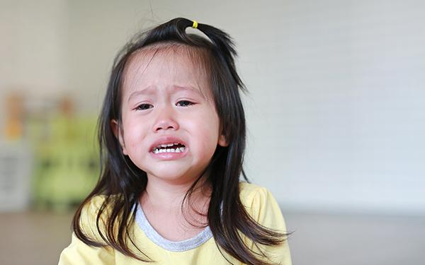 登園しぶりで毎日の号泣がつらい…ママの心を軽くするには