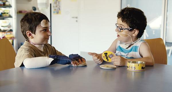 「病気でかわいそう」ではない、人生が愛しくなる『子どもが教えてくれたこと』