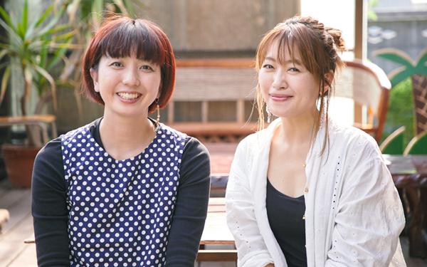 坂本美雨×Boojil対談Vol.2 いつから「母」になるのか? 初めての出産、働きながら子育てをする不安