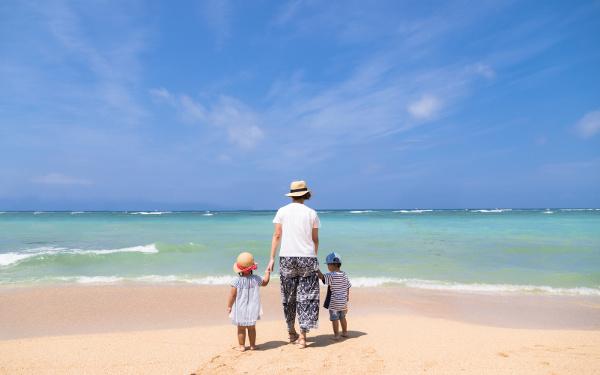 赤ちゃん連れ旅行あるある「リゾート地でトラブル遭遇?」おすすめ回避術【現地編】