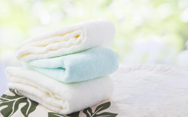 タオルは何日で取り換える? なんと80%の人が実は毎日洗っている!