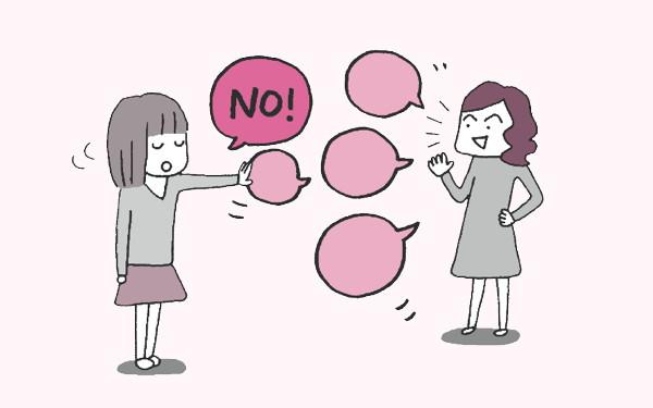 モヤモヤ…イラっとする人を遠ざける「4つの態度、3つのしぐさ」