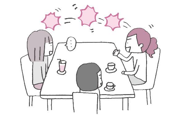 ママ友や親「関係を切れない人と、どう付き合う?」