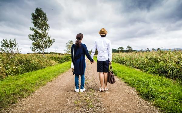 性格の不一致「夫と合わない…」ずっと仲良くできる?