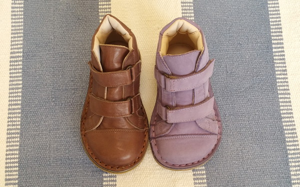 子どもの靴選び「もしかして間違いだらけ?」達人に聞いた正しいファーストシューズの選び方