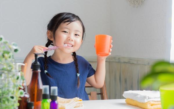 子どもを虫歯にさせないためには?【パパママの本音調査】  Vol.293