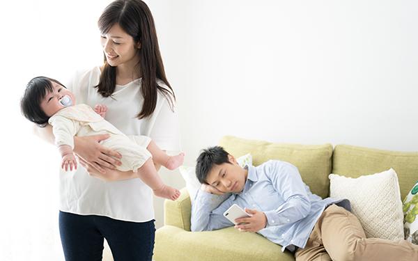ママの自己犠牲は家族にとっては迷惑? 家族優先のママが望むこと