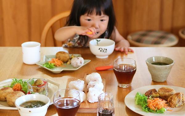 子どもの食事「食欲倍増でママもらくちん! 親子で料理コミュニケーション」