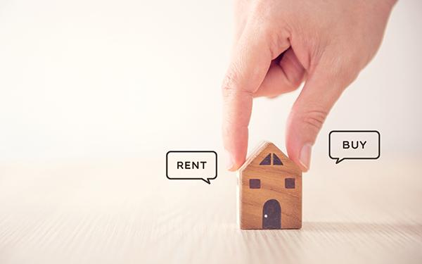 賃貸vs 持ち家、どっちがお得? 子育て世代が考えるメリット、デメリット