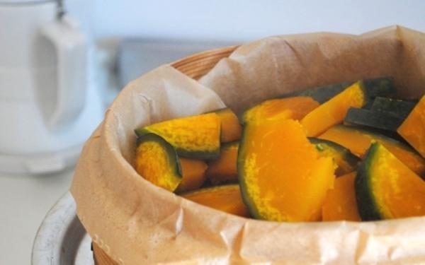 ハッピーハロウィン! 子ども大喜び「簡単カボチャアレンジおすすめ6品」