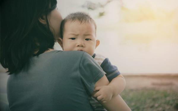 ワンオペ育児「赤ちゃんとふたりきり」疲れてばかりに自己嫌悪