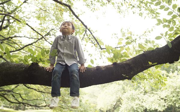 高橋一生が、「みんなと同じができない子ども」に悩む母の固定観念を崩す!