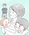 育児にインスタ映えはいらない!? そのまんまがおかしくて愛おしい大爆笑のtomekko育児日記
