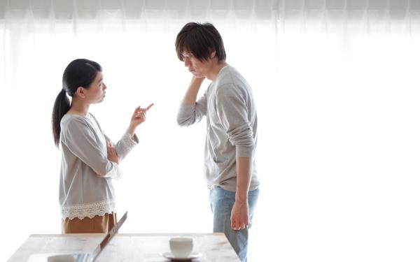 モラハラ系モンスター「私がルール!」暴走する断捨離妻に夫が出した答えは…?