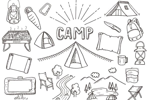 初めてのファミリーキャンプ、何を揃えたらよい? アウトドア料理家・山戸ユカさんに教わる8つのポイント