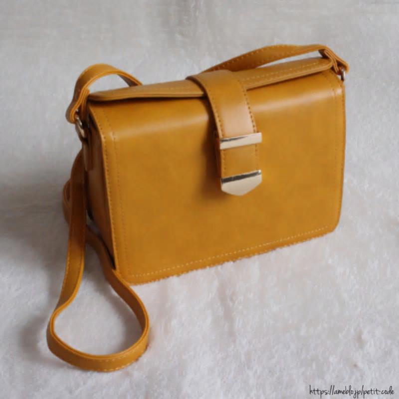 今季の「しまむら」バッグがかわいすぎる! 高見えデザインでプチプラに見えない【しまりんごの毎日しまむらコーデ~アメブロトップブロガー~ Vol.39】