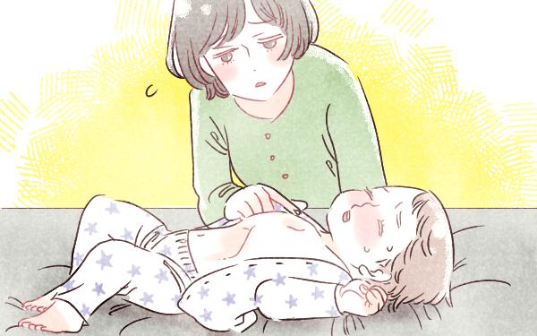 【医師監修】赤ちゃんが重症化しやすいRSウイルス感染「せき・鼻水がとまらない…」