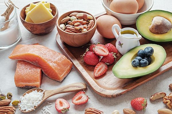 置き換えるだけで糖質カット!「麻生式ロカボレシピ」で冬太り解消ダイエット